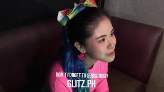 What if Donny Pangilinan will invite Kisses Delavin to a party?