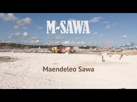 M-SAWA - Equitable Prosperity