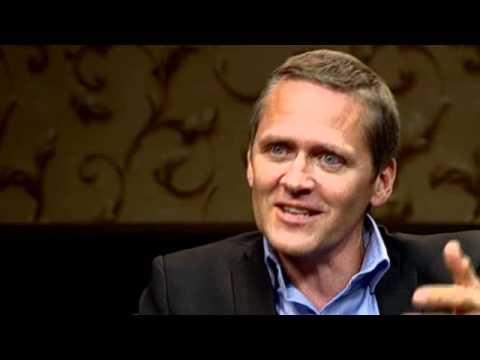 Eksklusivt interview med Anders Samuelsen