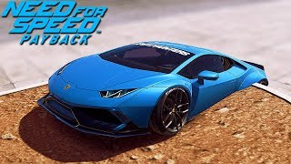 Need for Speed Payback - Fails #20 BEST OF (Funny Moments Compilation)