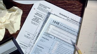 Gambar cover How to Figure Out Adjusted Gross Income - TurboTax Tax Tip Video
