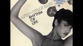 Afro Cuban Band - Rhythm Of Life (1978)