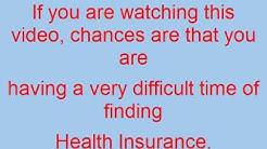 HEALTH INSURANCE JACKSONVILLE FLORIDA