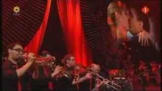 Nick en Simon - Lippen Op De Mijne (Symphonica In Rosso)