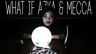 Baixar WHAT IF AZKA MECCA #1 || OM TELOLET OM Parodi