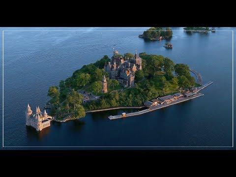 Boldt Castle. Breathtaking