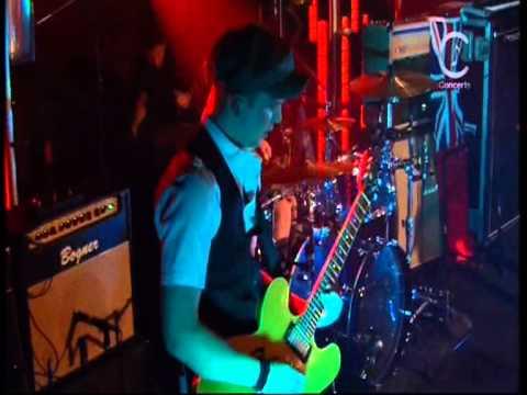 Razorlight live at the 229 Club