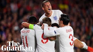 Gareth Southgate hails England's 'quality' and 'bravery' after win over Spain