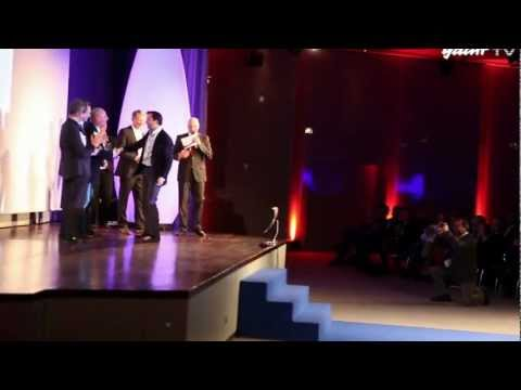 EYOTY  Europas Siegeryachten 2012 13   Yacht TV