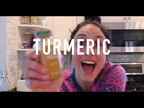 Ways to Add Turmeric into Your Diet