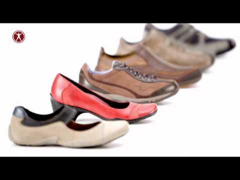 The Body Shoe - launch video - YouTube