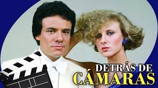 Detrás de cámaras - Gavilán o Paloma (1985)