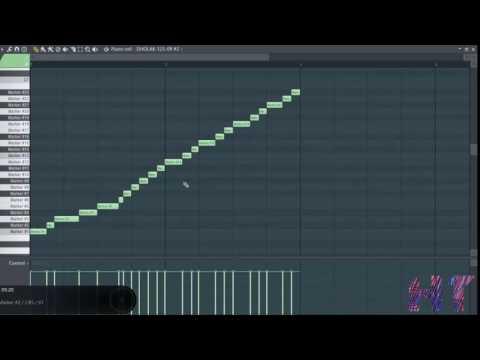 How to make Dhol Dholki  kit ( For making beat ) in Fl studio.....
