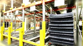 Как делают шины Nokian(Журналисты АвтоПортала побывали на новом шинном заводе компании Nokian и увидели весь процесс изготовления..., 2013-06-14T13:21:41.000Z)