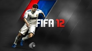 FIFA 12 - Gameplay [HD]