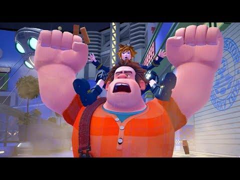 Kingdom Hearts 3 - Toy Story World Gameplay