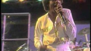 Kool And The Gang 02 Steppin' Out Live In Germany
