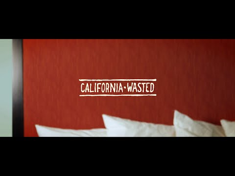 "Toad the Wet Sprocket - ""California Wasted"" (Official Video)"