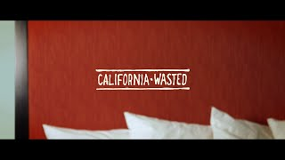 toad the wet sprocket california wasted official video
