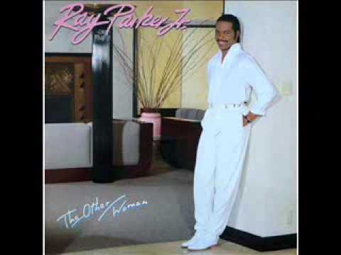 Ray Parker Jr - Let's Get Off