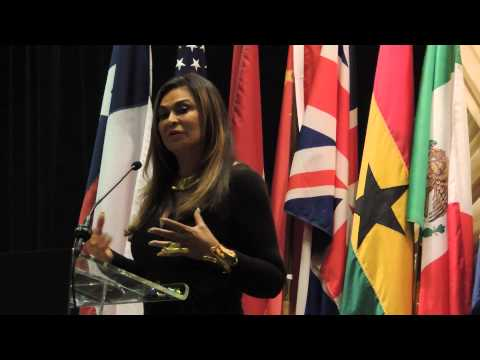 Tina Knowles personal story