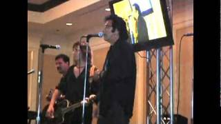 Baby I Love You Andy Kim, Ron Dante at Rock Con 2010