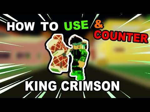 How To Use And Counter KC/King Crimson -A Bizarre Day