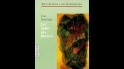 Die Stadt der Blinden von José Saramago (Hörbuch) Roman