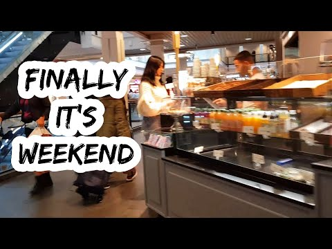Desi weekend in Oslo | Episode 1 | Life in Norway