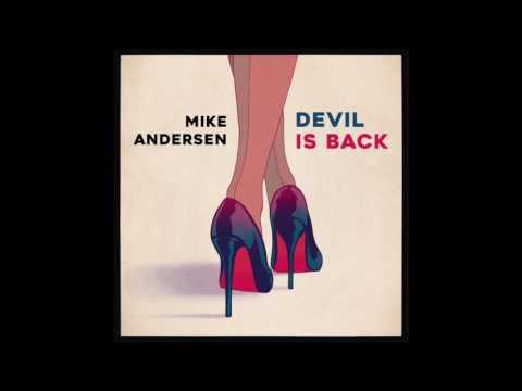 Top Tracks - Mike Andersen