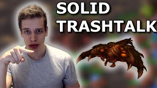 Zerg Lategame Makes Him Angry | Is It Imba Or Do I Suck?