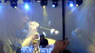 Die Antwoord - $copie - live at the big day out Auckland