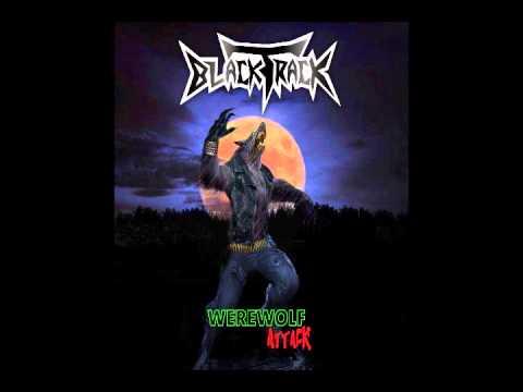 Black Track (Heavy/Speed Metal) - Revenge Is Mine (Heavy Metal Command)