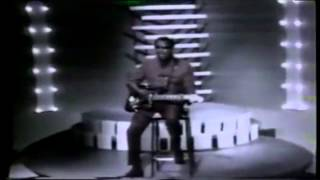 """Patches"" Clarence Carter  Cover song"