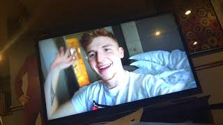 MORGZ AND INFINITE LISTS FIGHT! (Footage)
