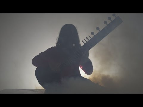 """SITAR METAL Mute The Saint """"Sound Of Scars"""" Music Video 