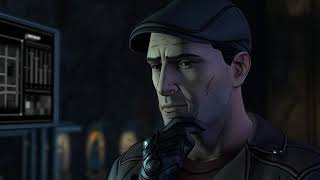 Batman: The Enemy Within — The Telltale Series — Episode 4: What Ails You — трейлер