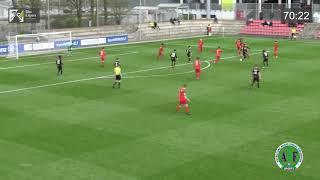Dacain Dacruz Baraza African German Football Talent