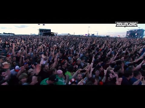 Report : Download Festival Paris #2 9/10/11 juin 2017