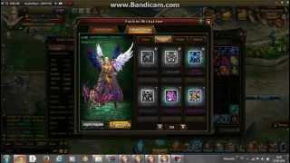 ÇakmaMadara tanıtım Legend Online