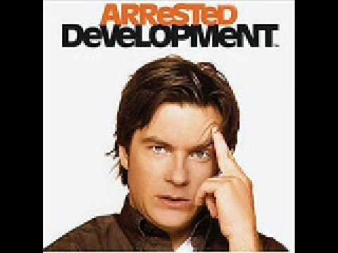 Arrested Development - End Credits Music