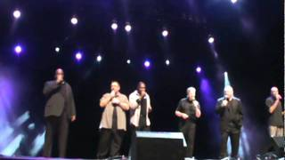 Sweet Fellowship -- Acappella Classic