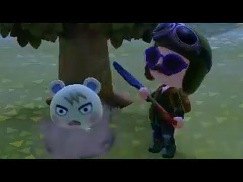 Best Animal Crossing Clips Of The Week #2