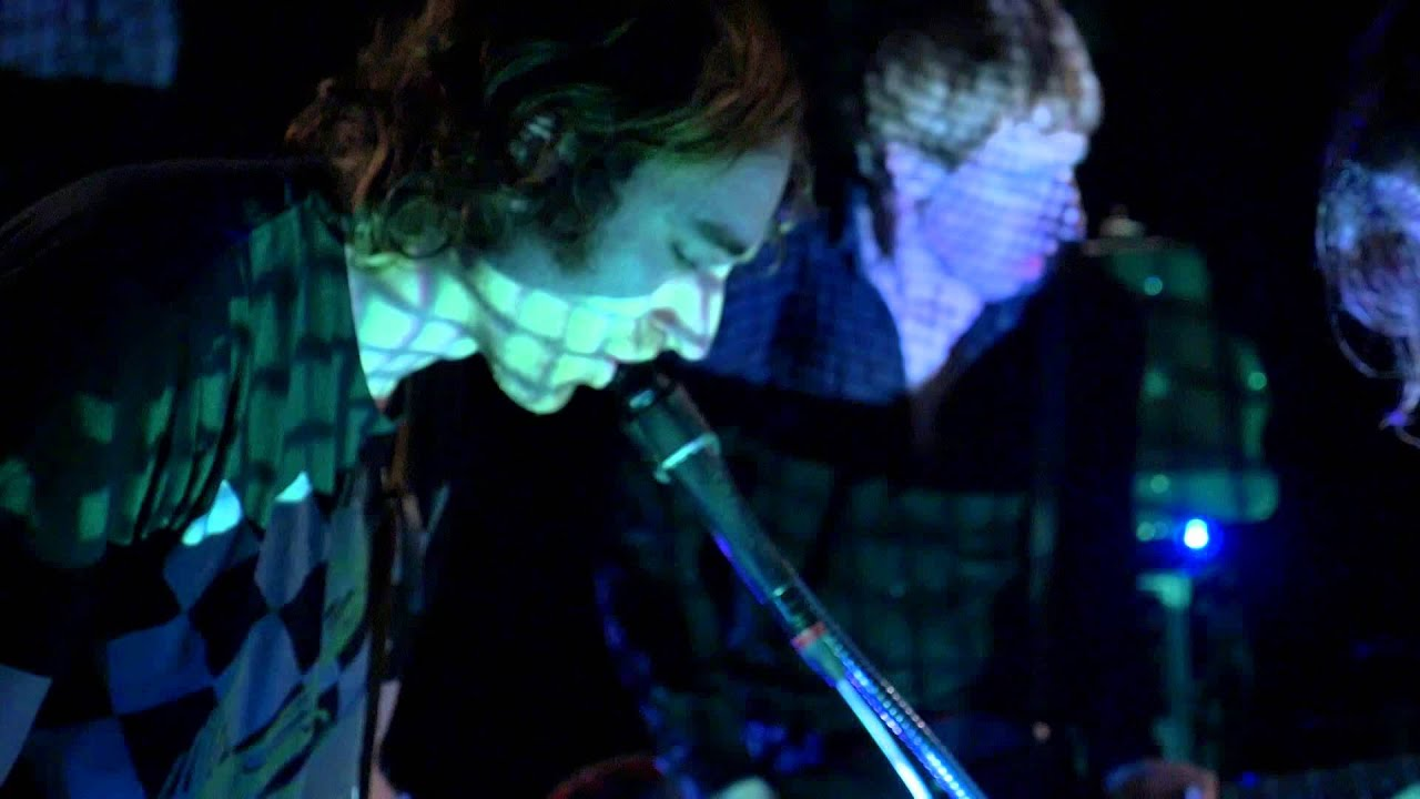 a place to bury strangers now it 39 s over live on kexp. Black Bedroom Furniture Sets. Home Design Ideas