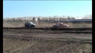 Кубок Алтайского Края по автокроссу 2012