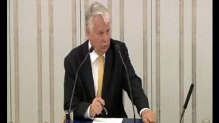 Bogdan Borusewicz - wystąpienie z 21 lipca 2017 r. #Senat