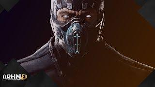 Mortal Kombat ...w pigułce - Część 8 - Mortal Kombat X