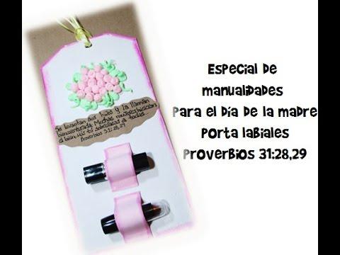 Especial de manualidades para el día de las madres ...   480 x 360 jpeg 24kB