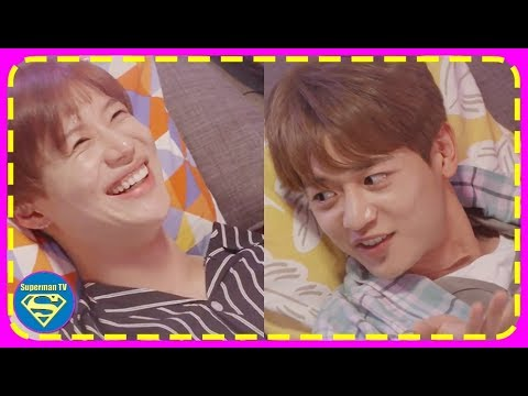 SHINee's Taemin Accidentally Spilled New Cons He Had As Maknae& Minho Couldn't Believe What He Heard