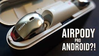 Vybíráme bezdrátová sluchátka: True Wireless, konkurenti Airpodů? (SROVNÁVACÍ RECENZE #895)